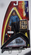 STAR TREK ORIGINAL SERIES. MIRROR MCCOY. NEW FORCE COMICS EXCLUSIVE FIGURE. NOC