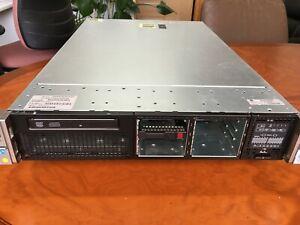 HP Proliant DL380P G8 CTO Server E5-2620/ 2640 /2660  E5-2650L VMWARE HYPER-V