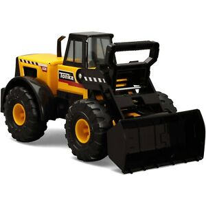 Tonka 90697 Classic Steel Front Loader Vehicle