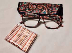 Women Reading Glasses Clear Lens Sights Presbyopic Reader Farsighted Spectacles