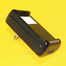 Portable Quick USB/AC Battery Charger Adapter for Samsung Galaxy Note N7000