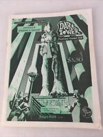 Judges Guild Advanced Dungeons and Dragons Module AD&D Dark Tower #88