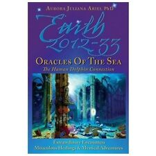 Earth 2012-33, Oracles of the Sea : The Human Dolphin Connection vol. 4 by...