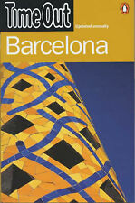 """Barcelona (""""Time Out"""" Guides), Time Out Guides Ltd"""