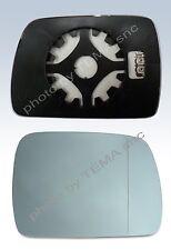 Specchio retrovisore BMW X3 (E83) 2004>2010 --destro asferico TERMICO