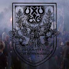 OXO 86 Bernauer Bierchansons CD (2003 Pukemusic) Neuware!