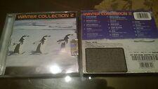"Artisti Vari CD "" WINTER COLLECTION 2 "" IMusic / 16 Tracks"