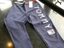 Tommy Hilfiger BNWT size xs nave leggings