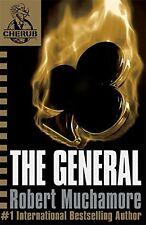 The General (CHERUB) by Robert Muchamore | Paperback Book | 9780340931844 | NEW
