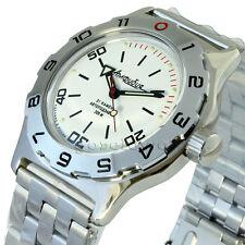 Lässige mechanisch - (automatische) Armbanduhren mit Glanz-Finish