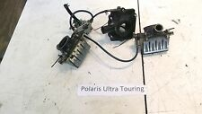 Polaris Ultra XCR 600 triple pipe Ultra Touring Oil Pump & intake 1996-1999