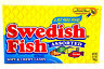 Swedish Fish Assorted Theatre Box Chewy Soft Sweets American candy USA Import