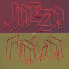 In Between by Jazzanova (Germany) (CD, Jul-2002, Ropeadope (USA))