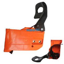 Kettenbremse Kettenraddeckel für Brast BRB-KS-5202 Plantiflex PF-5200 Kettensäge