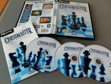 Chessmaster 10th Edition PC Spiel neuwertig