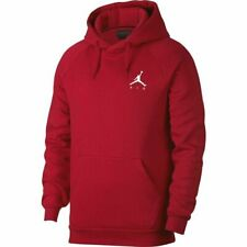 Jordan Nike Mens Jumpman Fleece Pullover Hoodie Sweatshirt 940108 2XL XXL NEW