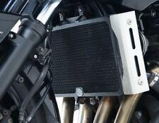 Suzuki Bandit 1250GT R&G Racing Radiator Guard RAD0158BK Black