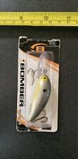 NEW OLD STOCK BOMBER MODEL A FISHING LURE FOXY SHAD