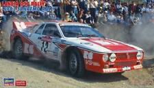 HASEGAWA 1:24 AUTO LANCIA 037 RALLY 1983 SANREMO RALLY LIMITED EDITION  20299