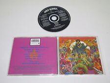 Massive Attack V Mad Professor/no protection (circa wbrcd 3/7243 8 40230 2 9) CD
