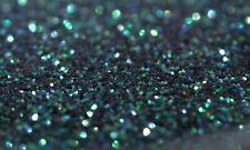 Green Glitter Acrylic Powder For Professional Nail Art & Design