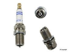 Bosch Platinum Plus Spark Plug fits 1991-1997 Audi S4 S6 200 Quattro  MFG NUMBER
