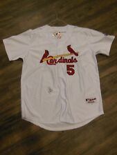 Albert Pujols Signed St. Louis Cardinals 2009 All Star Game Home Jersey w/COA