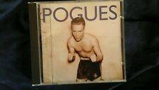 POGUES - PEACE AND LOVE. CD