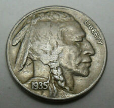 1935 P INDIAN HEAD