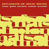 Diplomats Of Solid Sound - What Goes Around Comes Around (US IMPORT) CD NEW