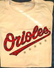 Baltimore Orioles SGA Memorial Day Patriotic XL T-Shirt New Never Worn 2017