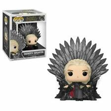 Funko Pop! Daenerys Targaryen (Iron Throne) Figurine en Vinyle (37792)