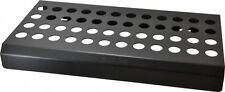 Huot 48 Collet, DA180 Steel Collet Rack and Tray 9-1/8 Inch Wide x 2 Inch Hig...