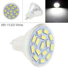 Mr11 Dimmable 12V 3W 35MM LED Bulbs Spot White Light Lamp Beads Spotlight