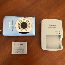 Canon PowerShot SD1300 IS Digital Camera - Blue