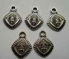 20 beautiful Tibetan silver Buddha charms pendant  15x20mm