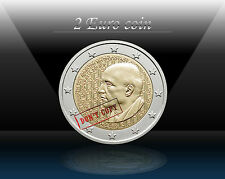 "GREECE 2 EURO 2016 "" Dimitri Mitropoulos "" Commemorative Coin *UNCIRCULATED"