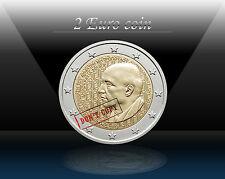 """GREECE 2 EURO 2016 """" Dimitri Mitropoulos """" Commemorative Coin *UNCIRCULATED"""