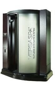 VersaSpa HVLP Turbine for sunless spray tan booth