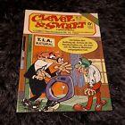 CLEVER & SMART Comic Taschenbuch Nr. 19, Zustand 1
