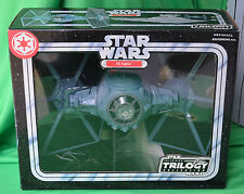 STAR WARS TRILOGY COLLECTION - TIE FIGHTER