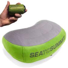 Sea To Summit Aeros Premium Inflatable Pillow - Large-