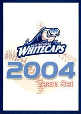 2004 West Michigan Whitecaps Choice ... Pick Your Player