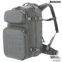 Maxpedition RBDGRY Riftblade Ccw-enabled Backpack Gray