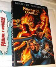 Fumetti e graphic novel americani Marvel Comics fantastici quattro