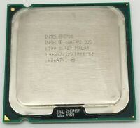 Intel Core2Duo CPU E6300 2MCache/1.86GHz/1066MHz FSB SL9SA Socket 775