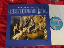 """Creedence Clearwater Revival - Bad Moon Rising /+2 (1988)  GERMANY 12"""" Maxi  CCR"""