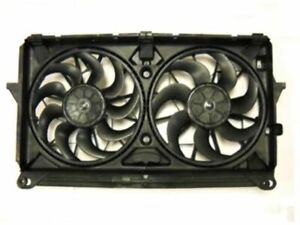 For 2008-2009 Hummer H2 Radiator Fan Assembly TYC 58954MR