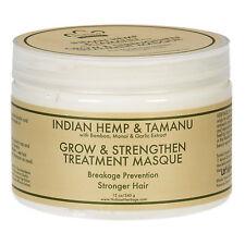 Nubian Heritage Indian Hemp & Tamanu Deep Treatment Masque - 12 oz Cream