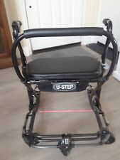 U-Step 2 Walking Stabilizer with Laser and Sound Cue (used)